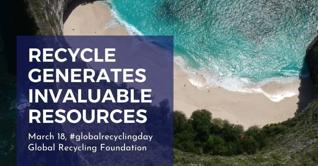 world-recycling-day